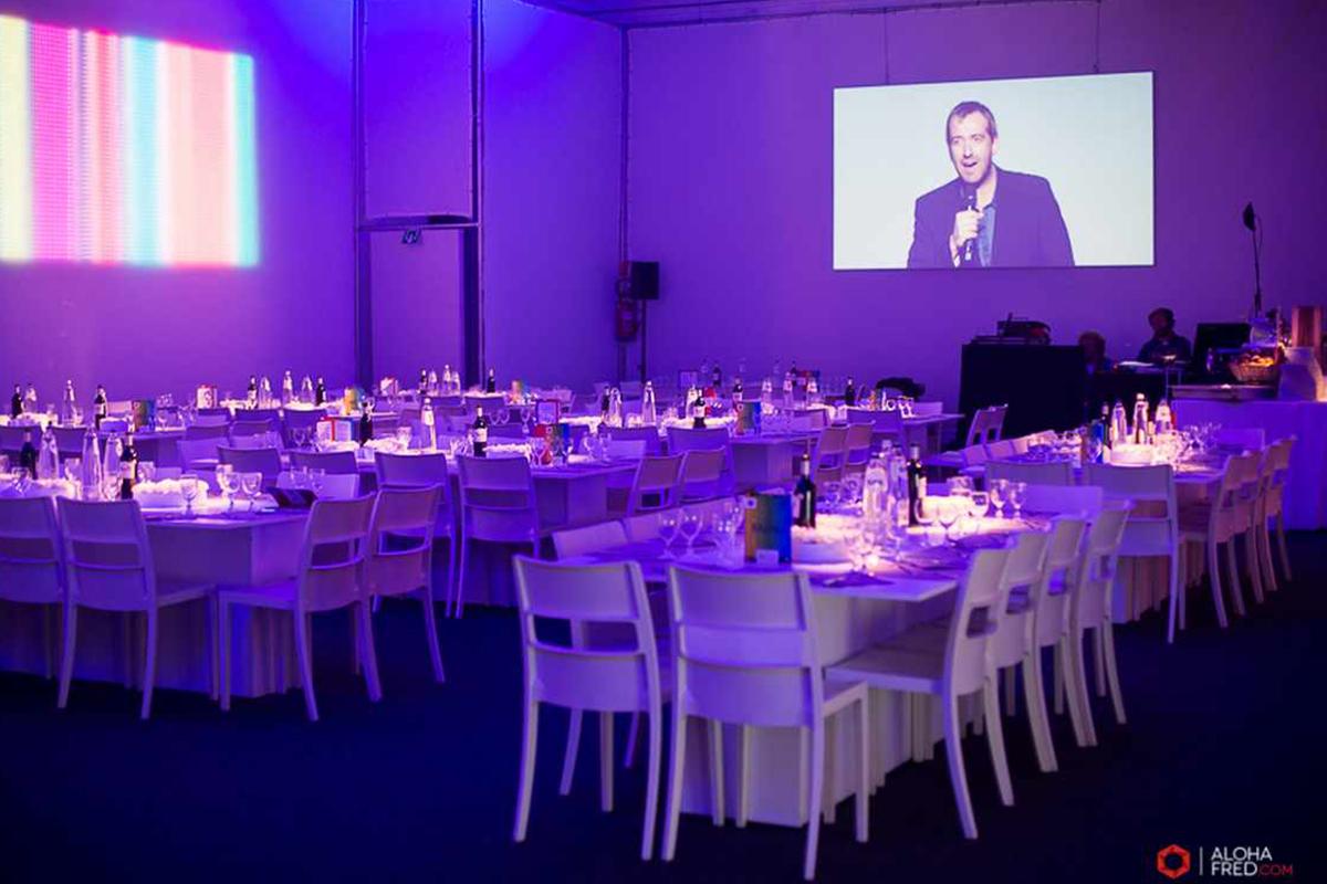 Séminaire réussi à Bruxelles - Agence événementiel Alternative-event