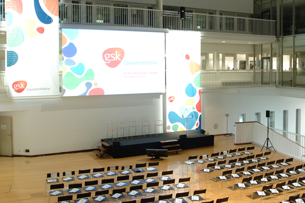 Séminaire réussi à Bruxelles - Agence événementiel Alternative-event à Drogenbos