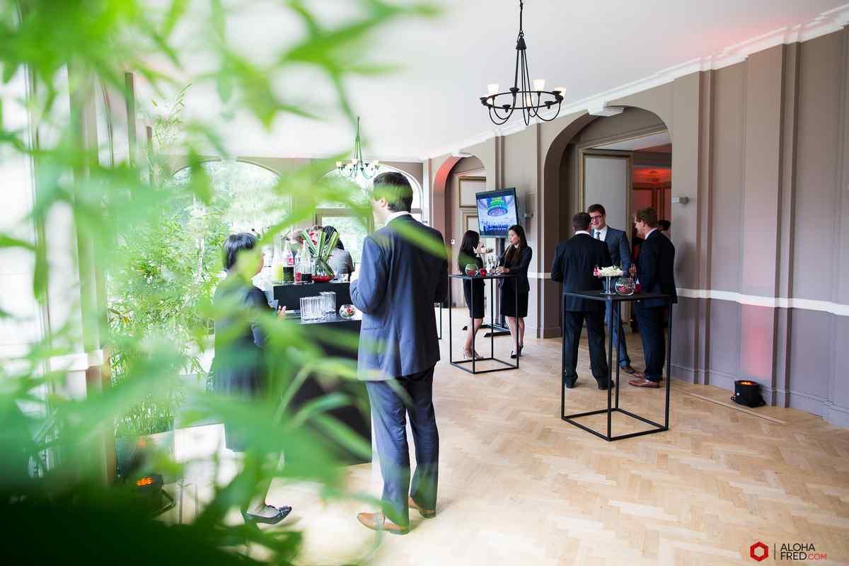 Organiser Congrès & Séminaire à Bruxelles - Agence Alternative drogenbos
