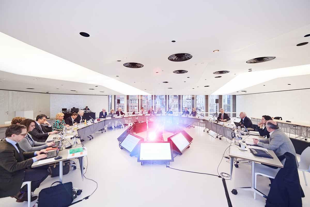 Congrès & Séminaire à Bruxelles - Agence Alternative drogenbos