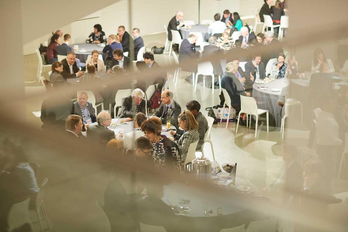 Organisation de Congrès à Bruxelles - Agence Alternative-event drogenbos