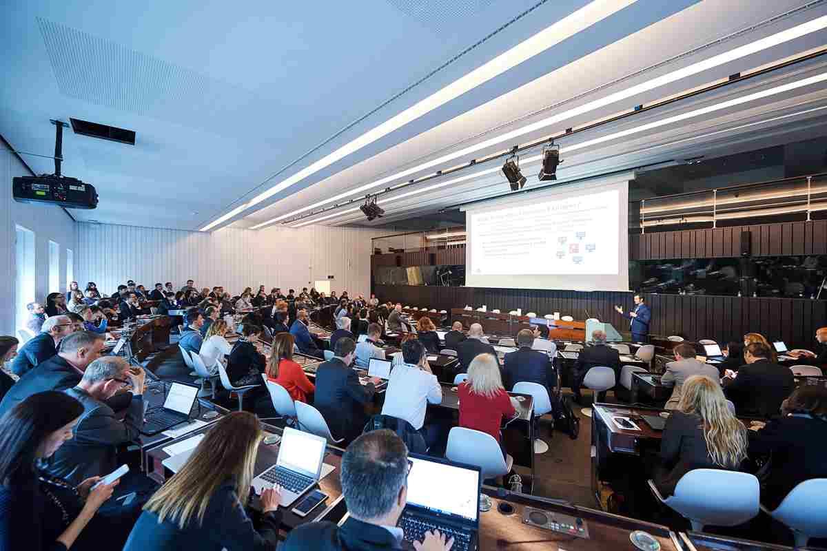 Organisation de Congrès & Séminaire - Agence Alternative à Bruxelles