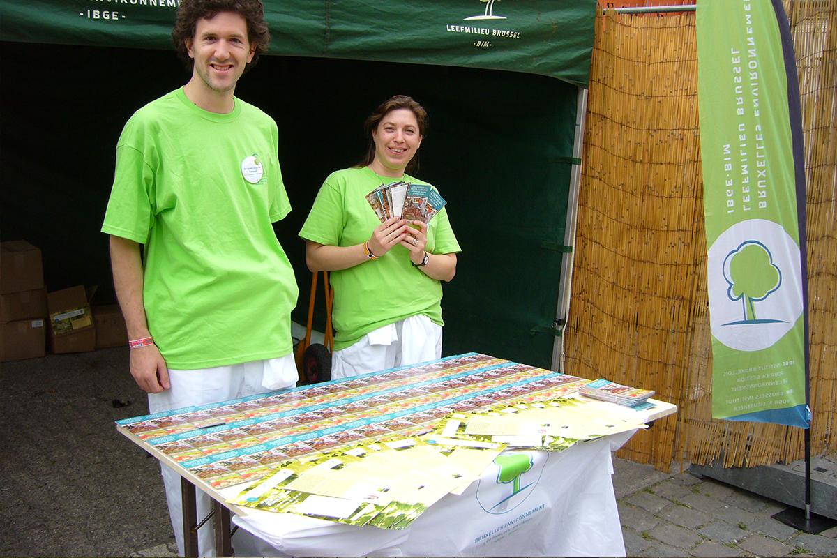 lancer une campagne de Sensibilisation en Belgique | Alternative event BXL