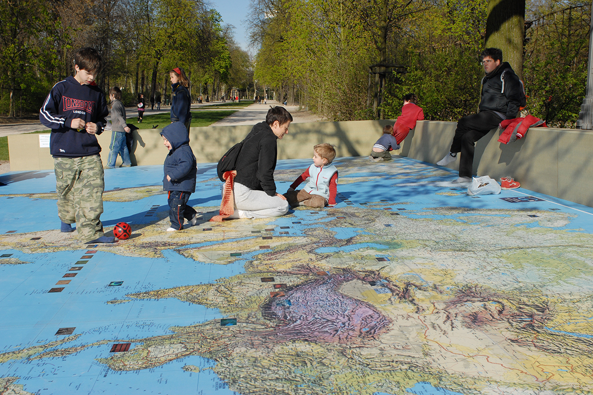 Organiser une campagne de Sensibilisation en Belgique | Alternative)event BXL