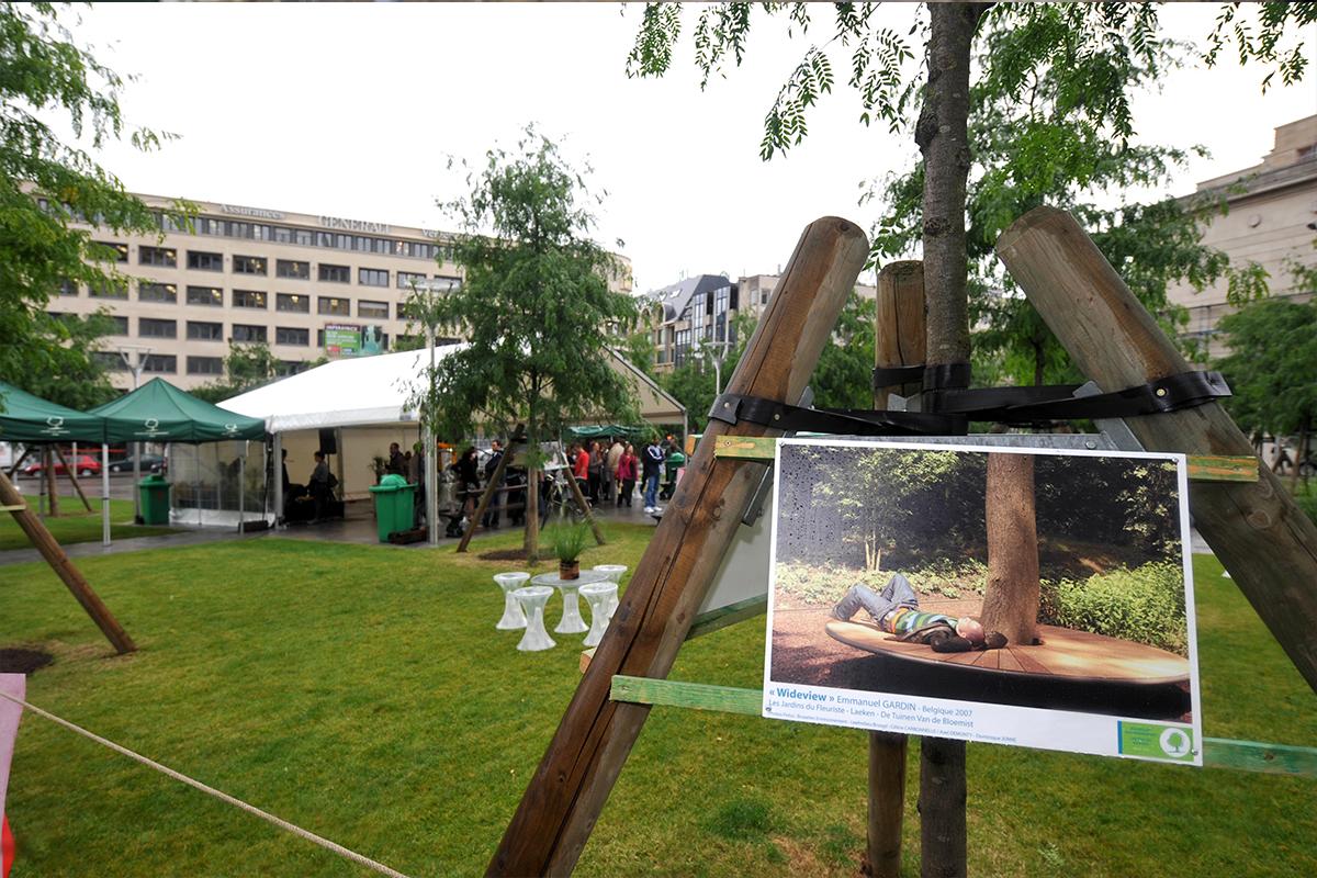 Organiser une campagne de Sensibilisation en Belgique réussie | Alternative event BXL