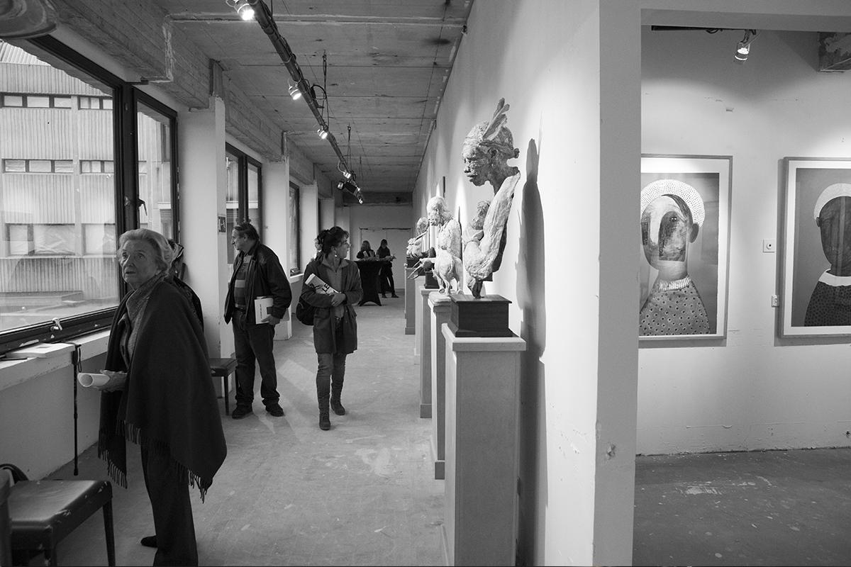 Organiser une Exposition sur Bruxelles | Alternative-event Drogenbos