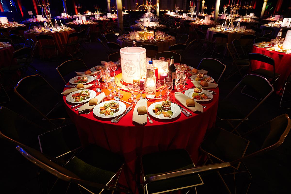 Repas, fête & soirée d'entreprise | alternative-event organisateur