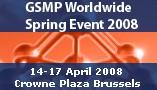 GSMP event partner Alternative-event Brussel