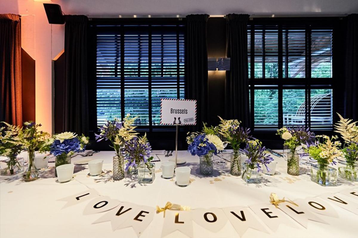 Organisation de beaux Mariage | Alternative Event à Bruxelles