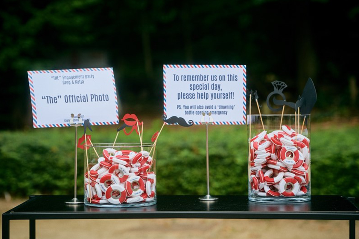 Organisation de Mariage | Alternative Event à Bruxelles 2