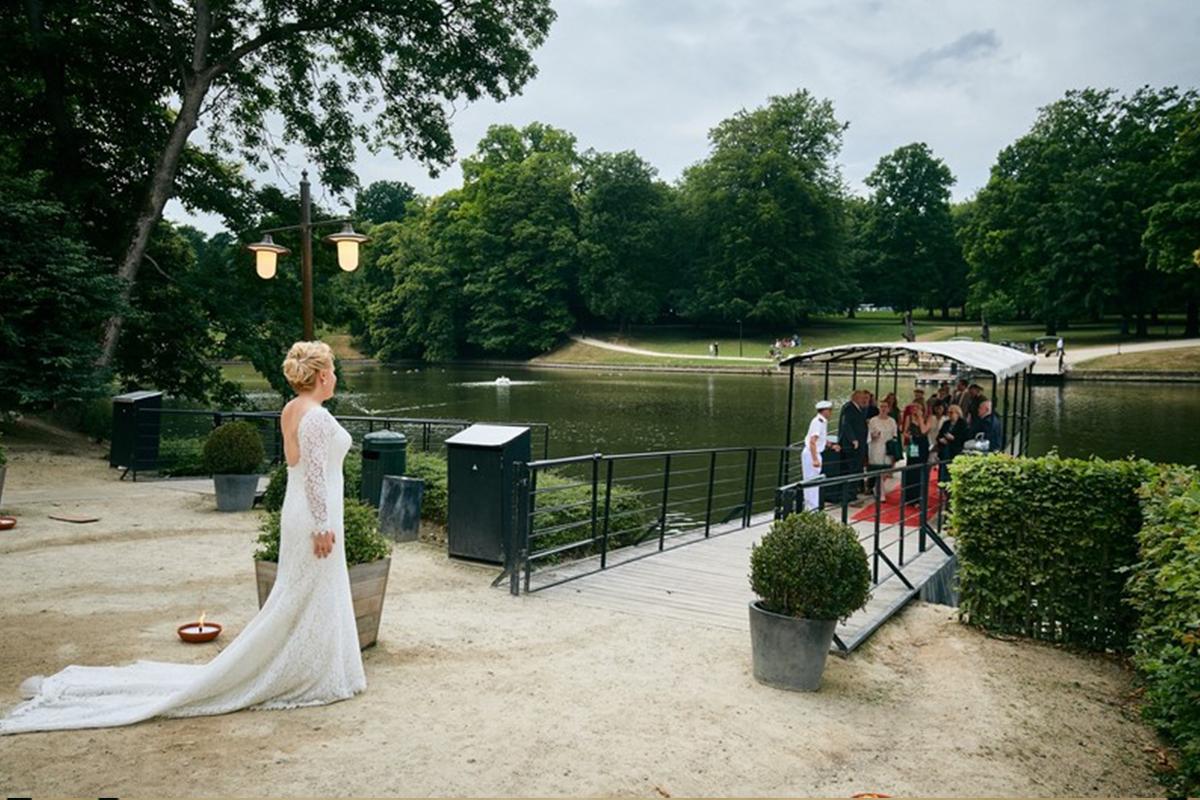 Organisation de Mariage | Alternative Event à Bruxelles 3