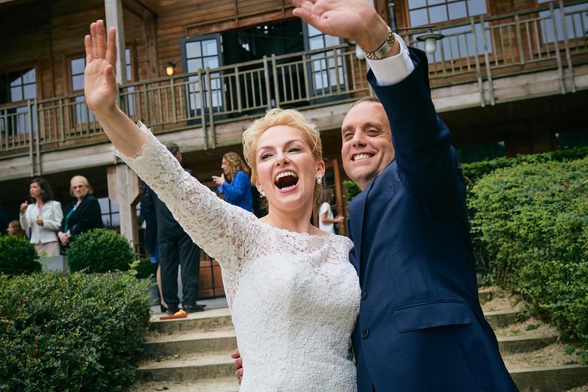 Organisation de Mariage | Alternative Event à Bruxelles au bois de la cambre